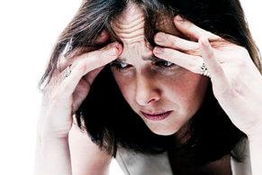 Anxiété Stress